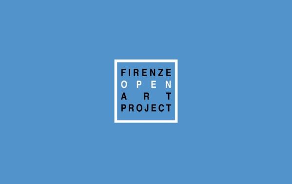 Firenze Open Art Project_blue