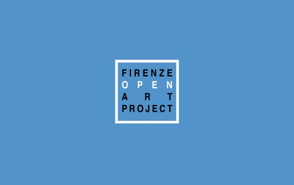 Firenze Open Art Project_blue